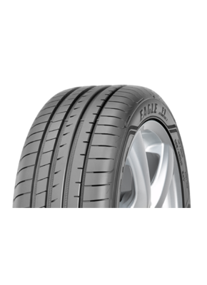 Logo GOODYEAR Eagle f1 asymmetric 3