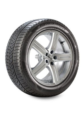Logo PIRELLI Scorpion winter